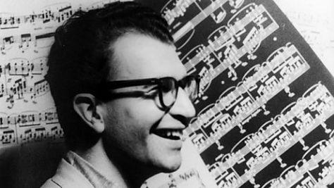 Jazz: Dave Brubeck's Polyrhythmic Jams