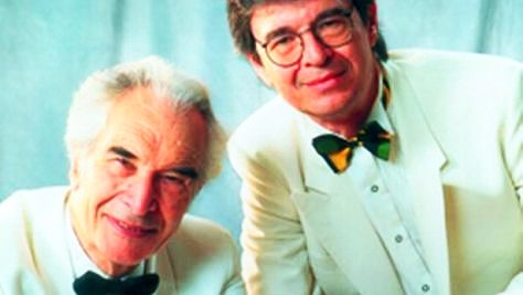 Jazz: Darius Brubeck With Dad (And More)
