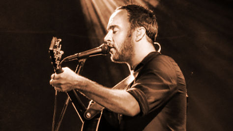 Rock: Happy Birthday, Dave Matthews!