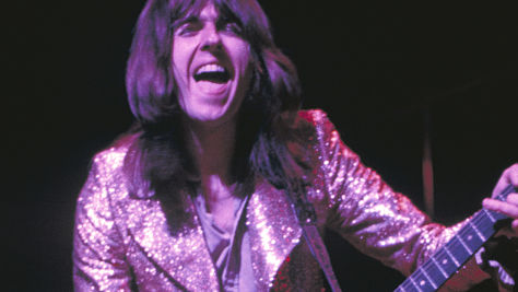 Rock: Foghat's Slow Ride in Philly