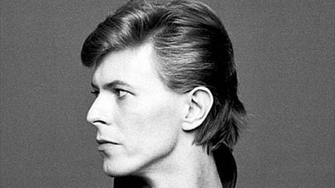 Interviews: David Bowie in the 80s
