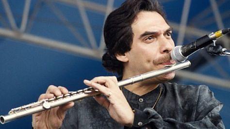 Jazz: R.I.P. Dave Valentin