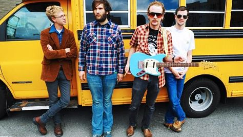 Indie: Deer Tick at the Old Lantern Barn
