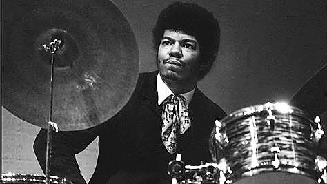 Jazz: A Jack DeJohnette Playlist