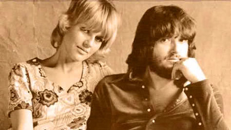 Rock: Delaney & Bonnie & Friends at the Fillmore