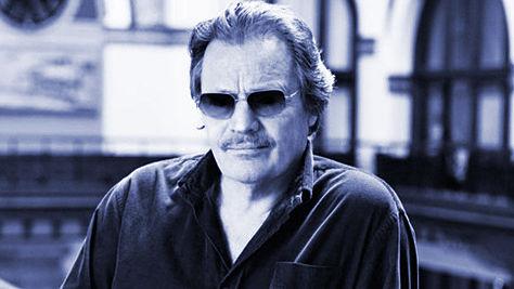 Blues: Delbert McClinton at Tramps, '95
