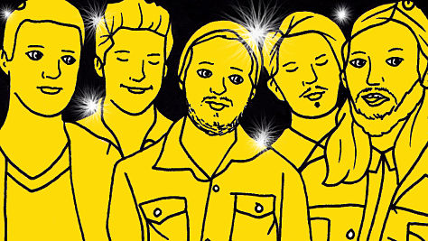 Indie: 2,000 Daytrotter Sessions!