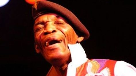 Rock: Desmond Dekker's Reggae Party