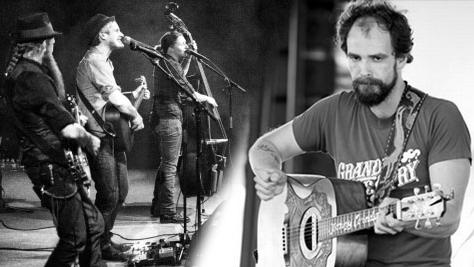 Folk & Bluegrass: Jonny Fritz and The Devil Makes Three