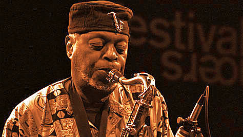 Jazz: Remembering Dewey Redman