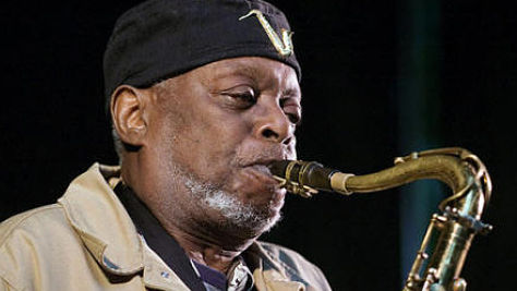 Jazz: Uncut: Dewey Redman Five, 1974