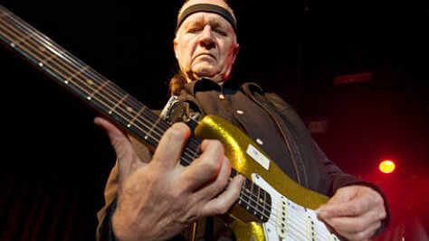 Rock: Surf's Up With Dick Dale