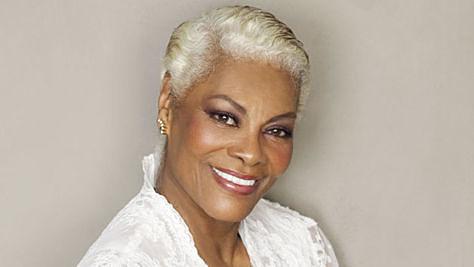 Jazz: Dionne Warwick Gets Jazzy