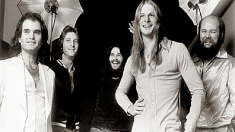 Rock: The Dixie Dregs on 'Cruise Control'