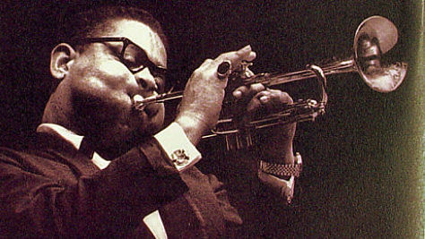 Jazz: Dizzy Gillespie at Newport