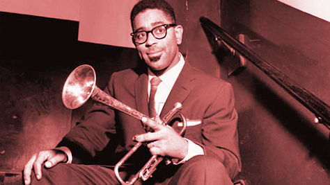 Jazz: Dizzy Gillespie at Newport, 1959