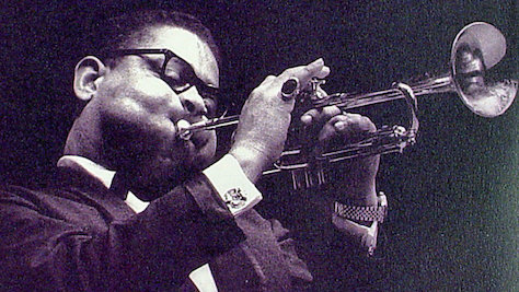 Jazz: Dizzy Dealin' at Newport
