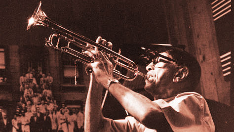 Jazz: Doc Cheatham In Memoriam