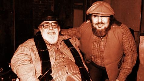 Rock: A Doc Pomus Memorial Playlist