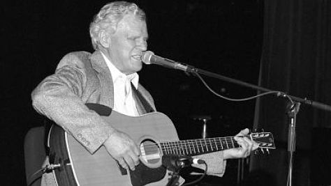Folk & Bluegrass: Doc Watson Holds Court at the Ash Grove