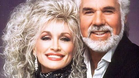 Country: A Kenny Rogers & Dolly Parton Playlist