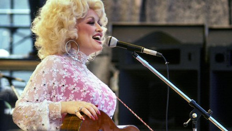 Country: Dolly Parton Live in '77