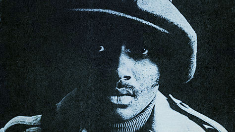 Rock: Remembering Donny Hathaway