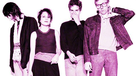 Rock: Dream Syndicate's Late Night Jam