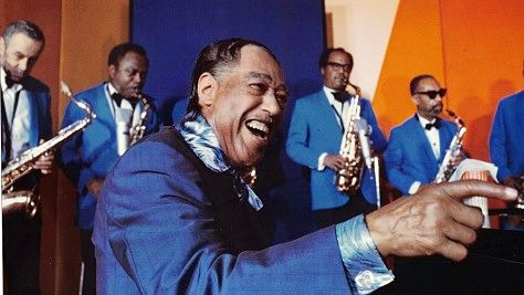 Jazz: Duke Ellington In Memoriam