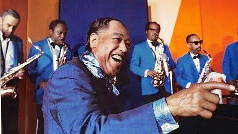 Jazz: We Love Duke Madly!