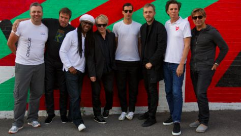 Rock: Nile Rodgers Meets Duran Duran
