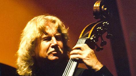 Jazz: Eberhard Weber at Amazingrace, '77