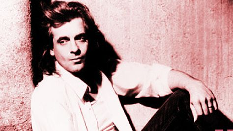 Rock: Eddie Money at My Father's Place, 1978