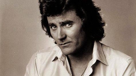 Country: Eddy Raven in Austin, 1986