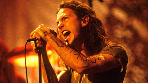 Rock: Pearl Jam at the Fox Theatre