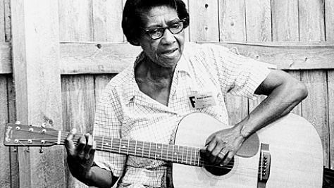 Folk & Bluegrass: Elizabeth Cotten's Songs and Stories