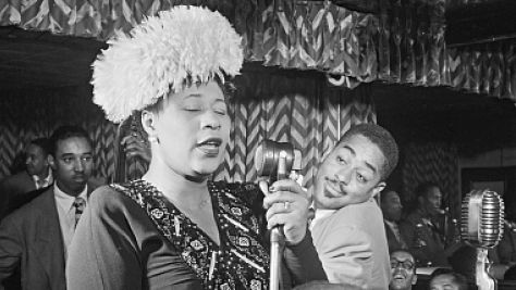 Jazz: Ella Fitzgerald's 100th Birthday