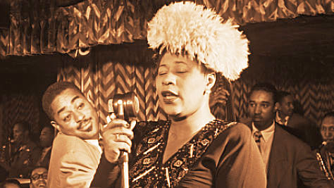Jazz: Swinging With Ella Fitzgerald