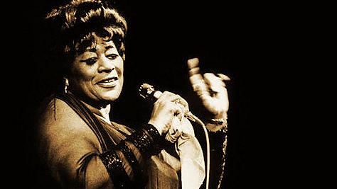 Jazz: Ella Fitzgerald In Memoriam