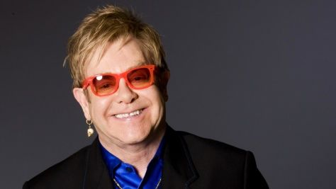 Rock: Happy Birthday, Sir Elton!
