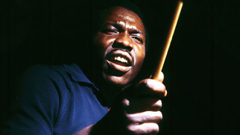Jazz: Elvin Jones in Memoriam