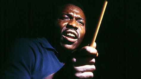 Jazz: Elvin Jones Channels Trane
