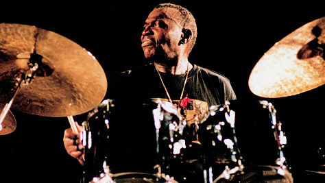 Newport Jazz: A Birthday Salute to Elvin Jones