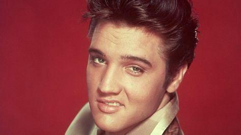 Rock: An Elvis Presley Tribute