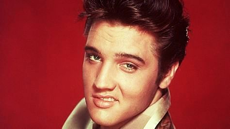 Rock: An Elvis Presley Memorial Playlist