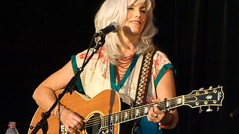 Country: Emmylou Harris' 'Wrecking Ball' Tour