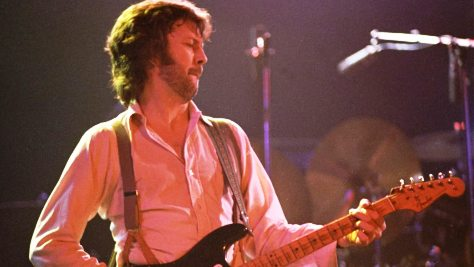 Rock: 'Slowhand' Gets the Deluxe Treatment