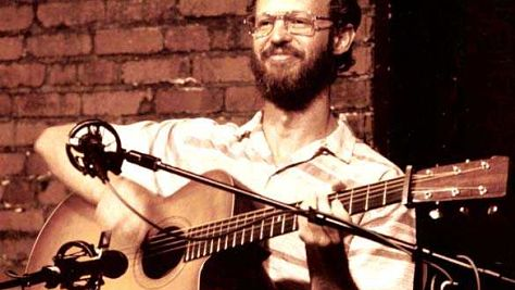 Folk & Bluegrass: Eric Shoenberg Picks on the Beatles