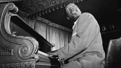 Jazz: Erroll Garner at George Wein's Storyville