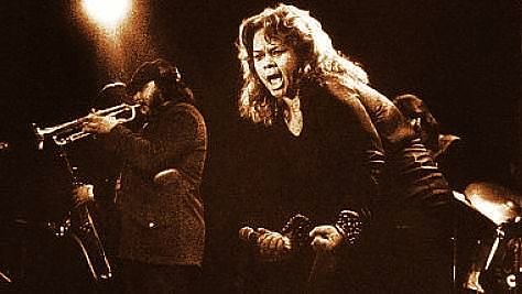 Rock: Etta James In Memoriam